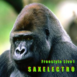 Saxelectro Freestyle I